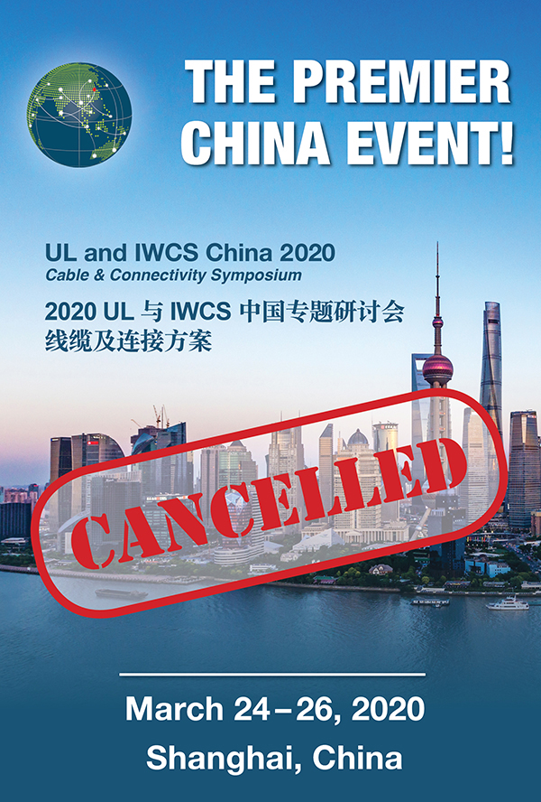 UL and IWCS China